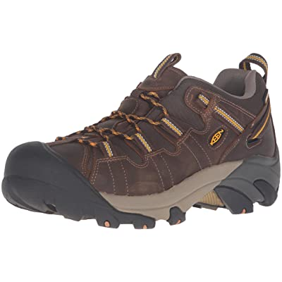 KEEN Men's Targhee II Hiking Shoe | Hiking Shoes