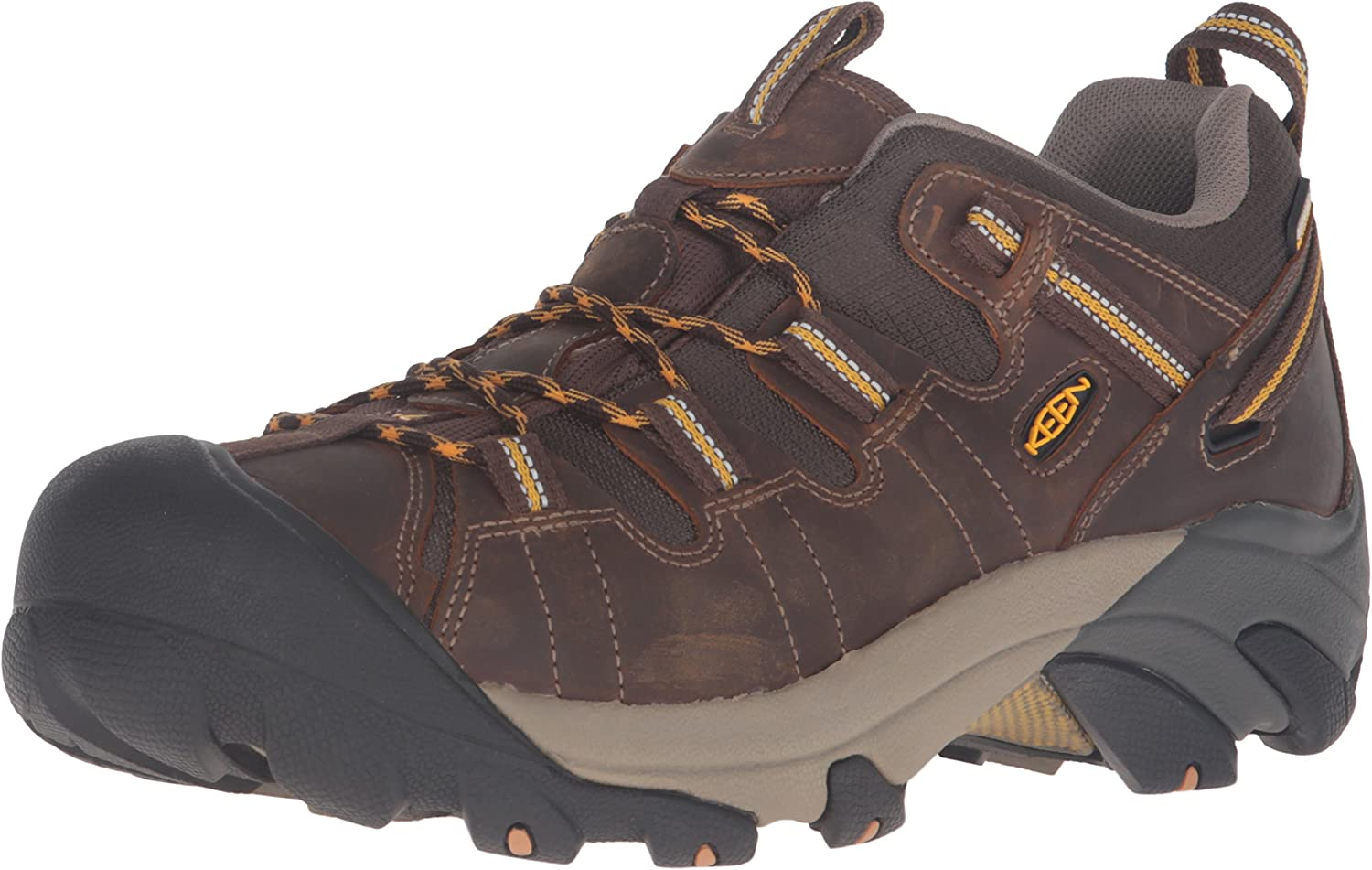 KEEN Men's Targhee II Hiking Shoe