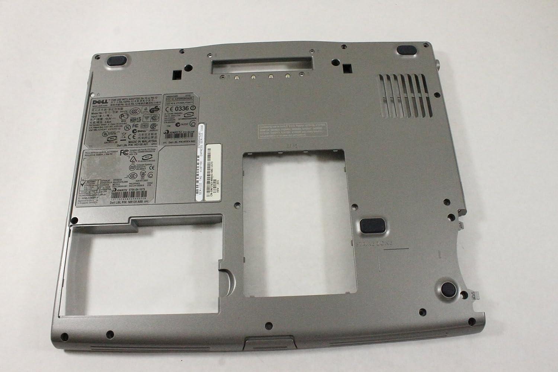 Dell Laptop Base NF743 Gray Latitude D520