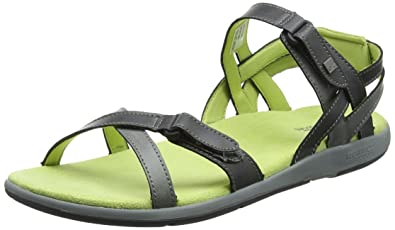 f4747b28df5 Regatta Women s Lady Santa Cruz Ankle Strap Sandals  Amazon.co.uk ...