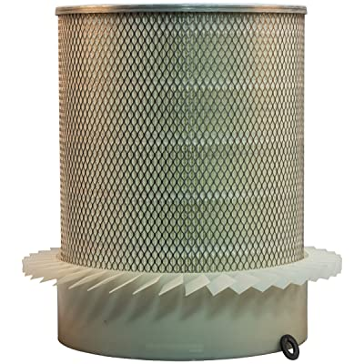 Luber-finer LAF7185 Heavy Duty Air Filter: Automotive