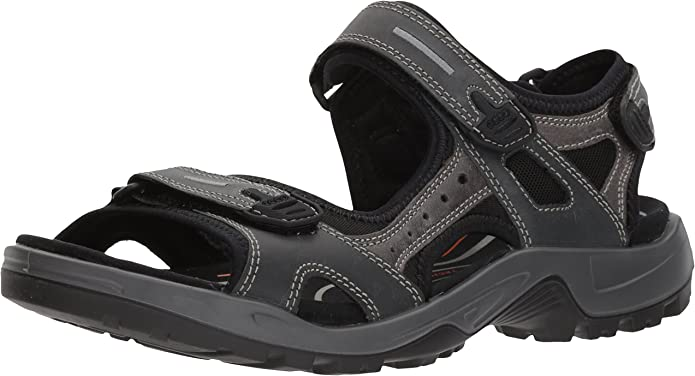 Merrell Homme Kahuna III Chaussures De Marche Sandales-Noir Sport Extérieur Respirant