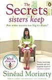 The Secrets Sisters Keep: The Devlin sisters, novel 2
