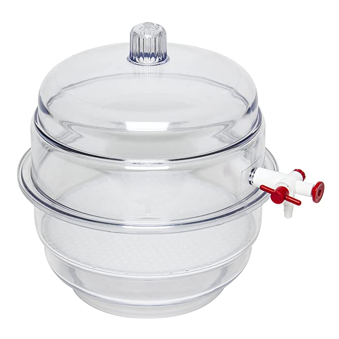 The Best Stainless Steel Vacuum Desiccator