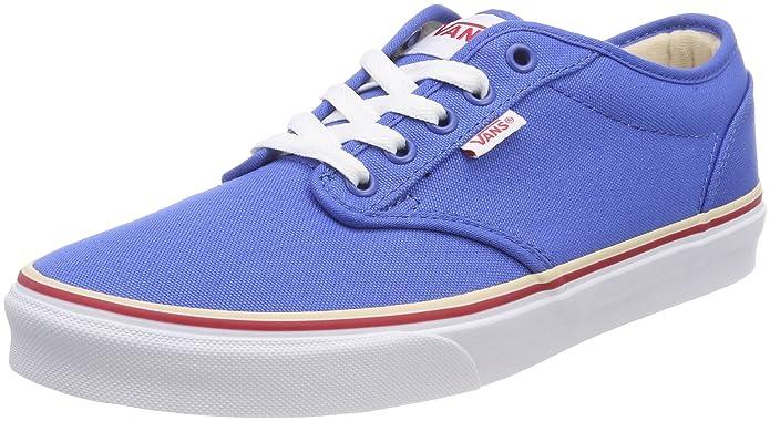 Vans Atwood Herren Sneaker Blau City