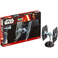 Revell Sw Tie Fighter 1:110 3605