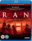 Ran (Digitally Restored) [Blu-ray] [2016]