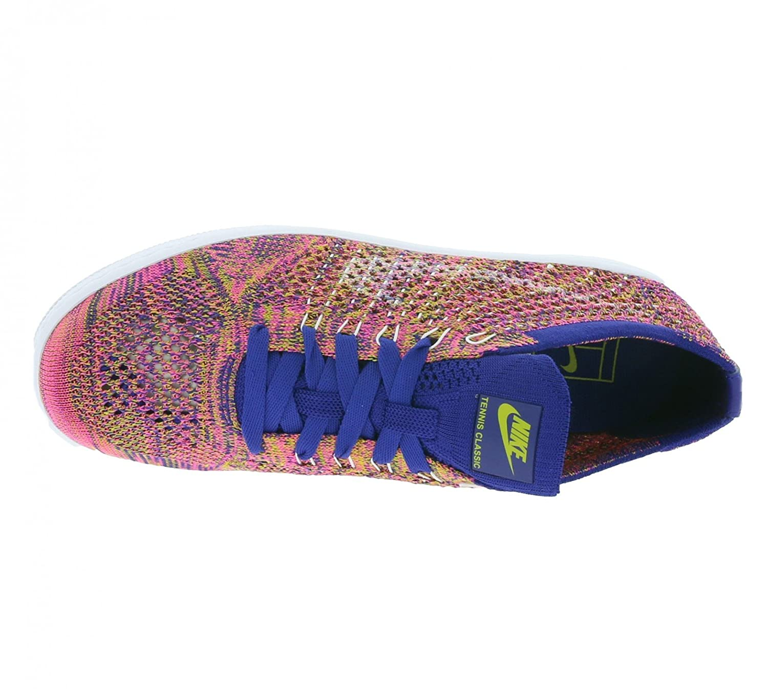 outlet store 2377c b2fa9 Amazon.com   Nike Tennis Classic Ultra Flyknit Womens Fashion-Sneakers  833860   Road Running
