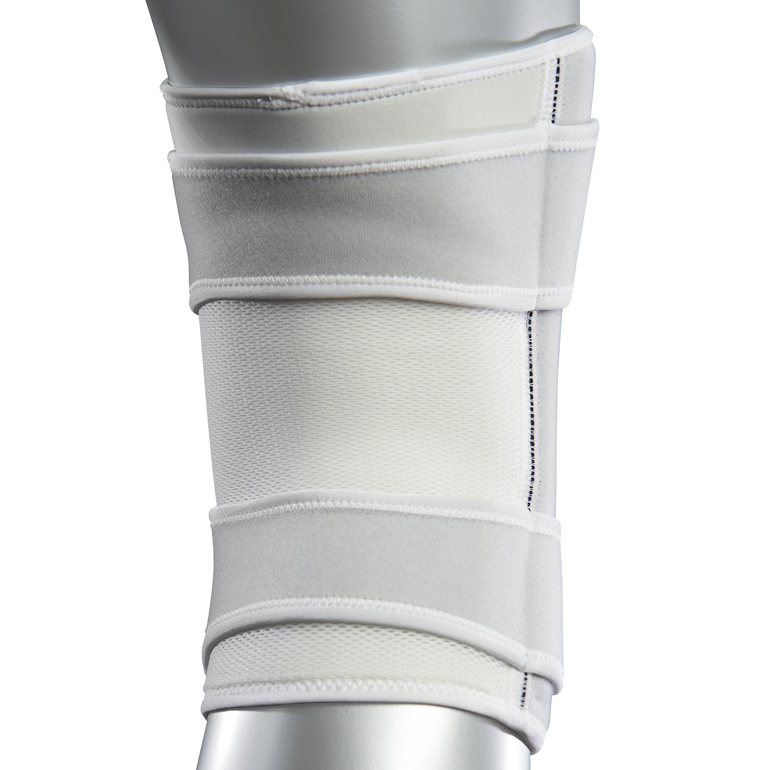 Zamst ZK-7 Knee Brace, White, X-Large by Zamst (Image #5)