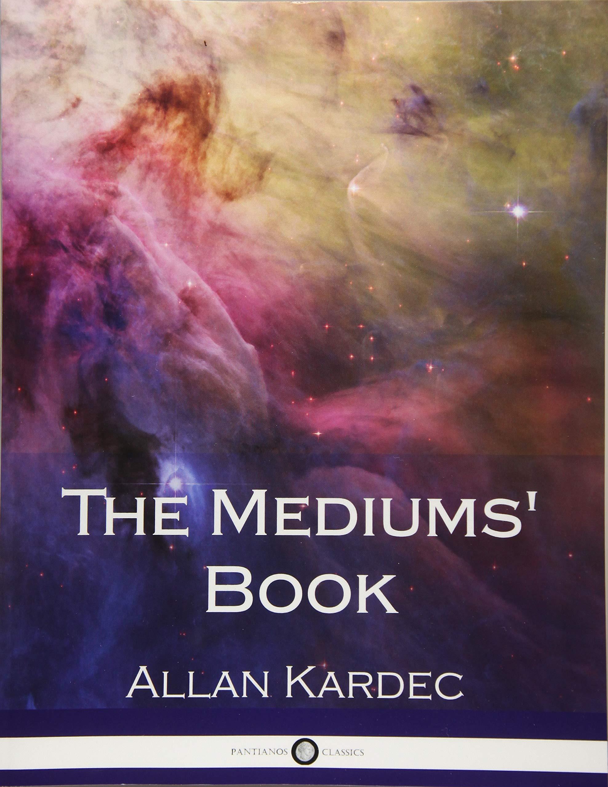 Read Online The Mediums' Book ebook