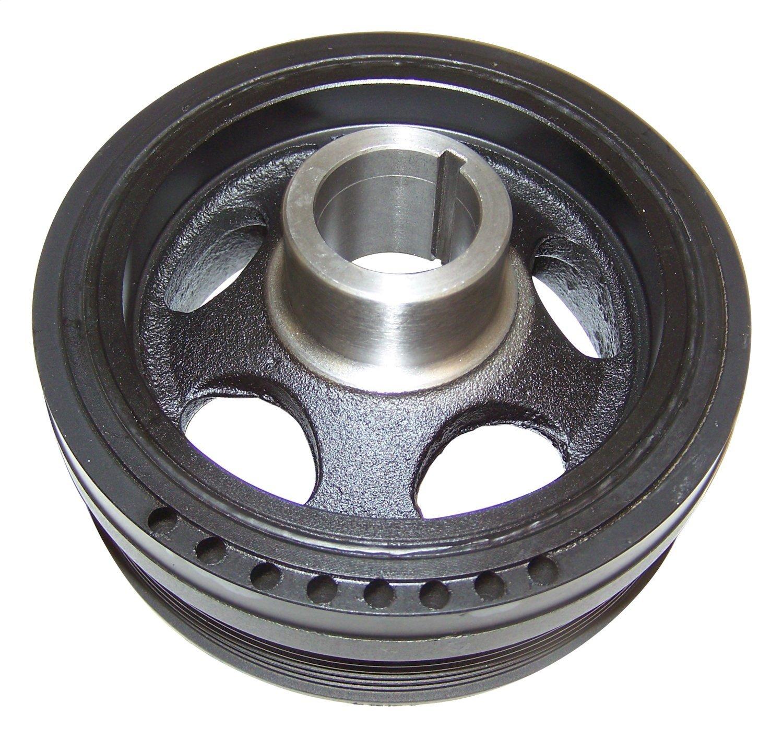 Crown Automotive 68056244AA Crankshaft Damper