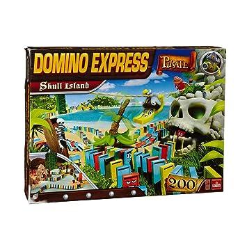 Amazon.com: Goliath - 80897.004 - Jeu de Construction - Domino ...