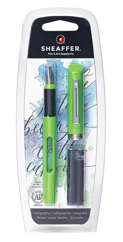 Sheaffer Calligraphy Pen with 3 Nib Mini Gift Set Cross 83403