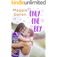 Only One Boy (The First Loves Book 2)