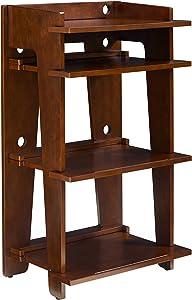 Crosley Furniture CF1112-MA Soho Turntable Stand, Mahogany