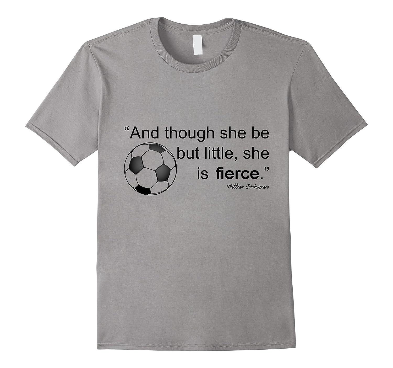 3970ab8eab4 T-Shirts for Soccer Girls Soccer Players-TH - TEEHELEN