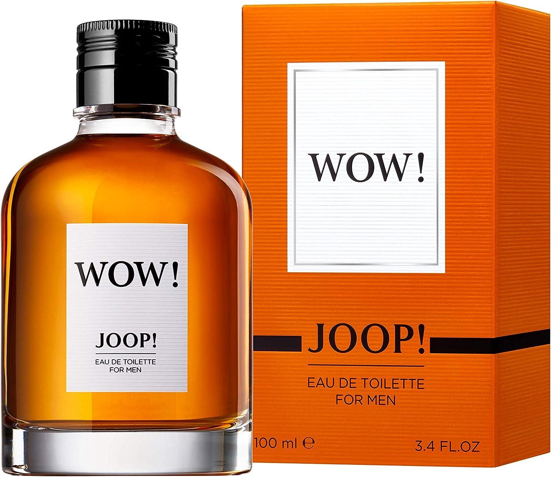 Joop! Wow! 100ml 60% OFF £23.60 @ Amazon