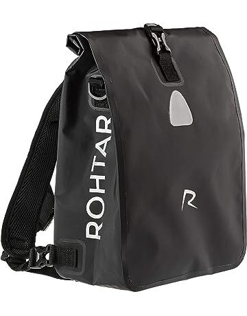 Rohtar Allround Series – Bike Pannier Bag – Rucksack – Messenger bag – The  Ideal Travel c06c47fe681fd