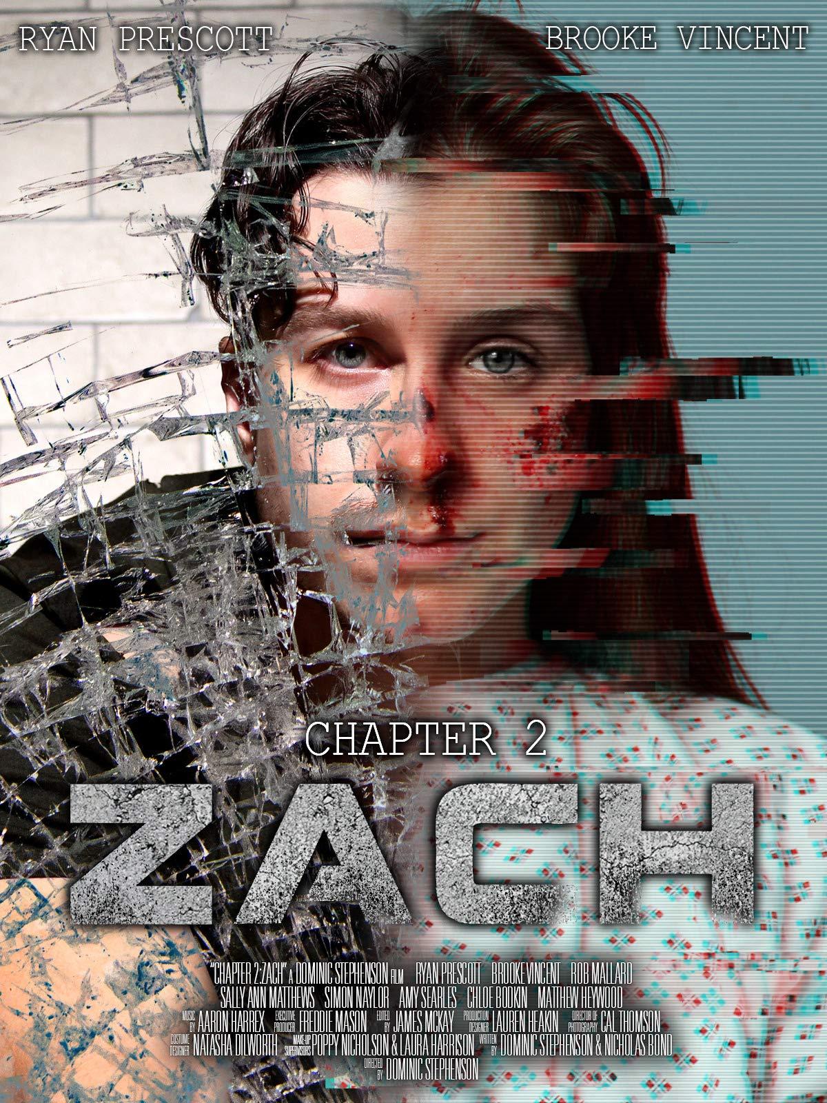 Chapter 2: ZACH