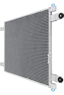 23934 NEW Replacement A//C Condenser for Kenworth T660 W900L
