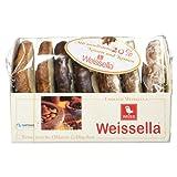 Weiss Weissella Oblatenlebkuchen, 200 g