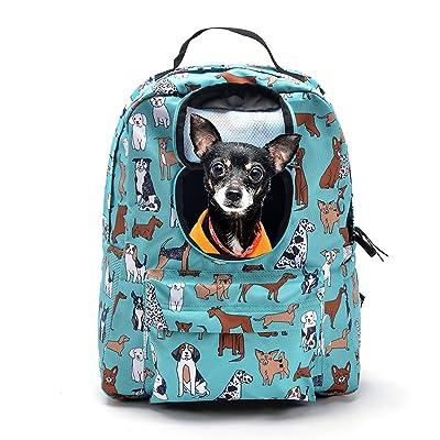 SOURCER Cat Backpack