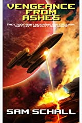 Vengeance from Ashes (Honor and Duty Book 1) Kindle Edition