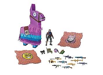 Fortnite Fnt0009 Llama Drama Loot Pinata Amazon Co Uk Toys Games