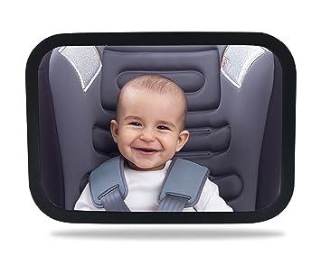 Spiegel Baby Auto : Spiegel auto baby u zenàbord rückspiegel baby rückspiegel für auto