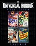 Universal Horror Collection, Volume 4 [Blu-ray]