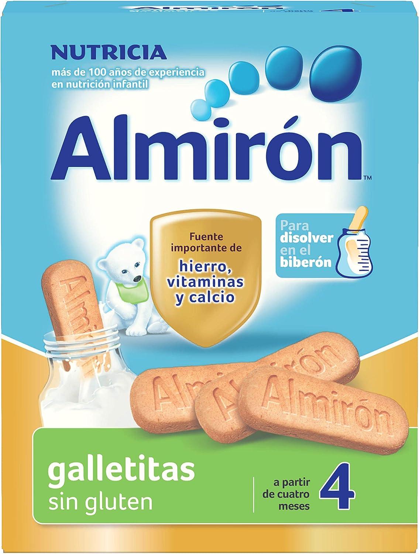 Galletas ALMIRÓN (250 gr)
