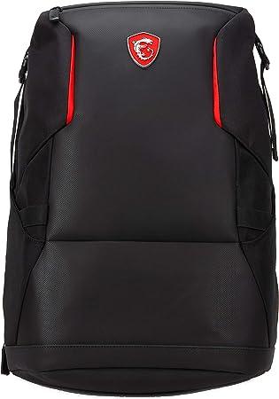 MSI Modern Lightweight Gaming Backpack