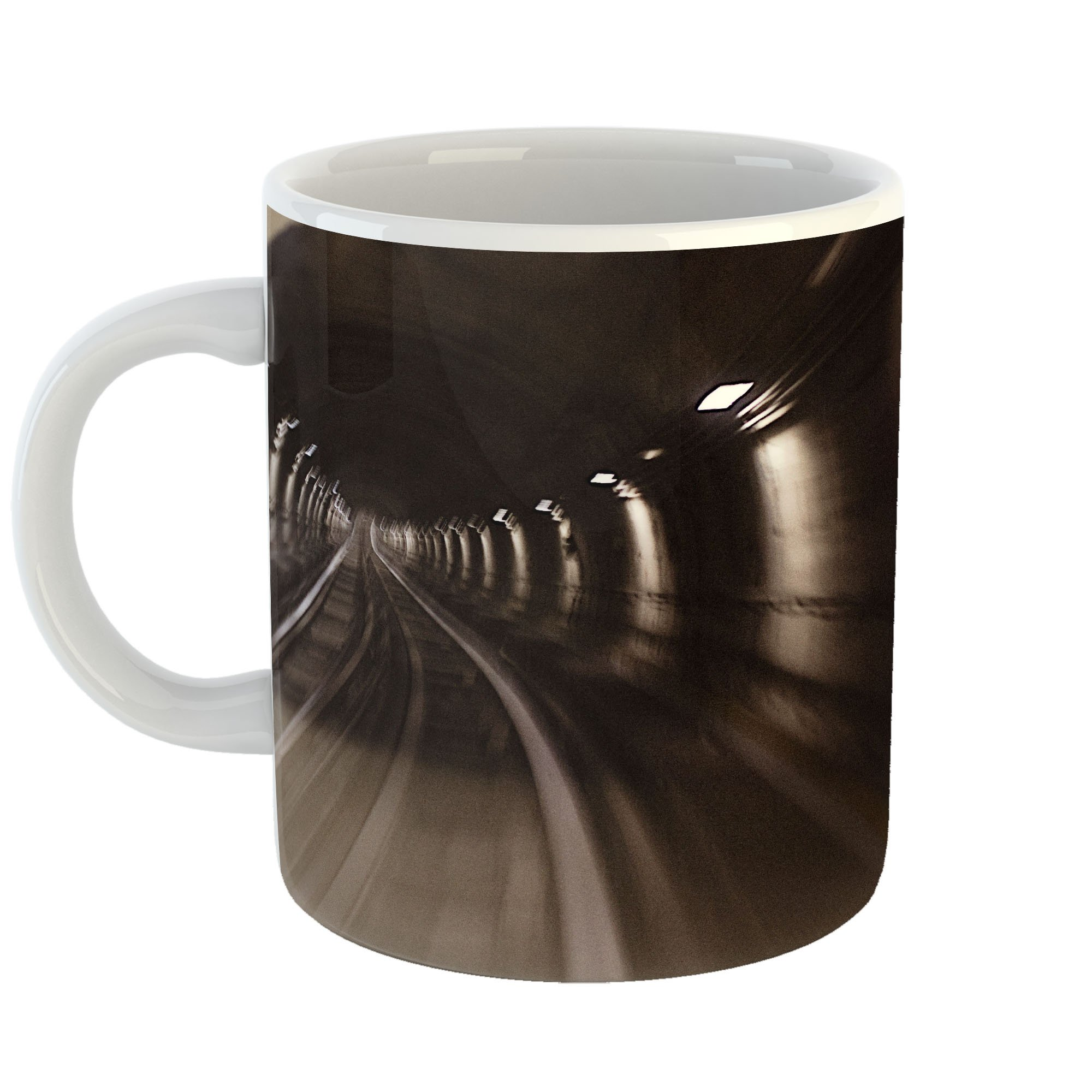 Westlake Art - Line Spa - 11oz Coffee Cup Mug - Modern Picture Photography Artwork Home Office Birthday Gift - 11 Ounce (5CD3-553DF)