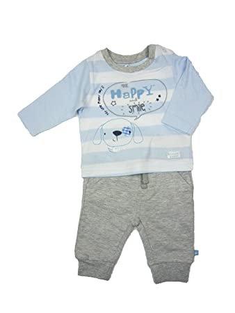 Baby Boy Clothing Outfit Top And Bottoms Puppy 6 9 Months Amazon