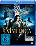 The Chronicles of Mythica [Blu-ray]