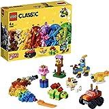 Lego - Classic Temel Yapım Parçası Seti (11002)