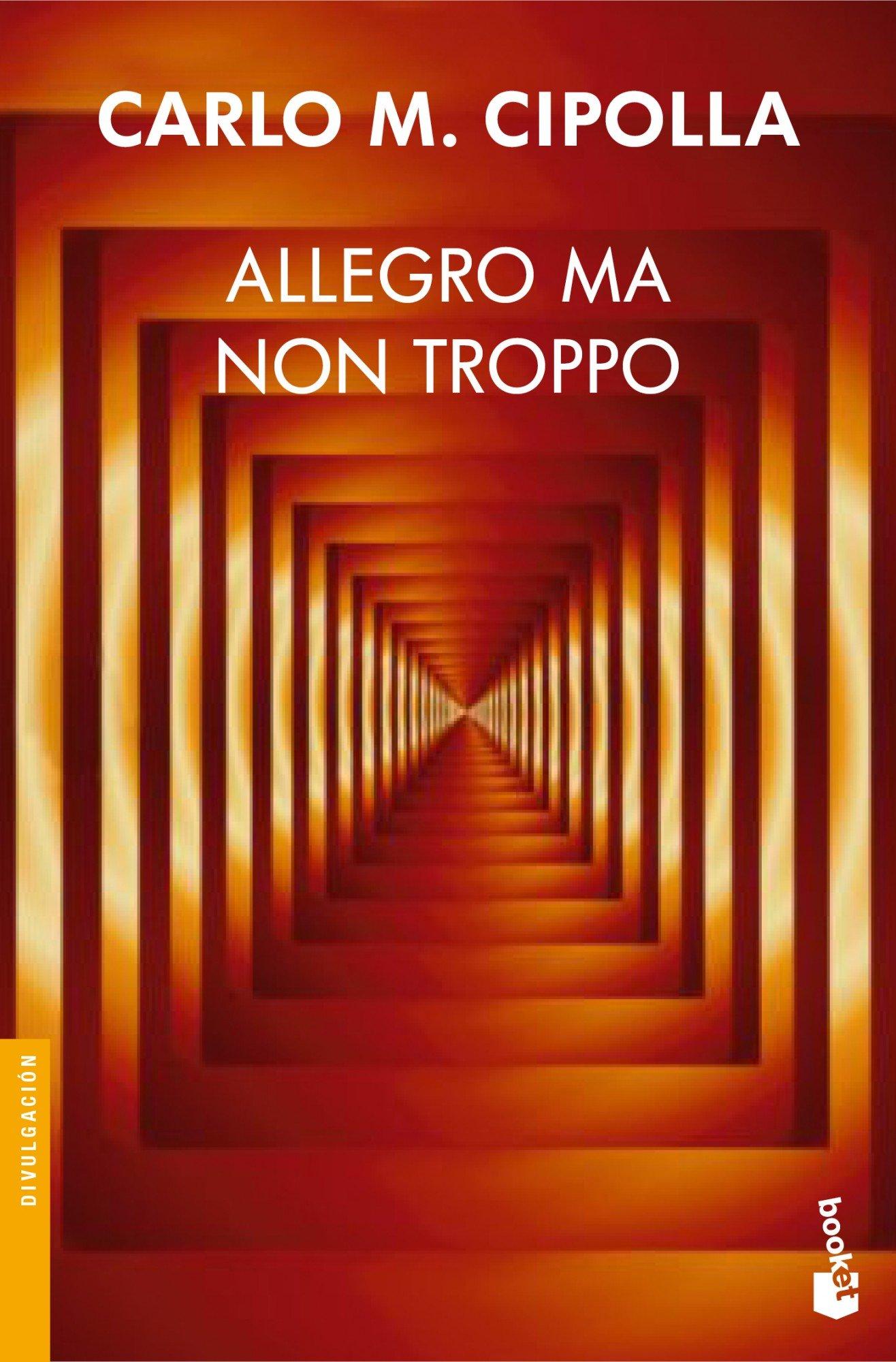 Allegro Ma Non Troppo Pdf