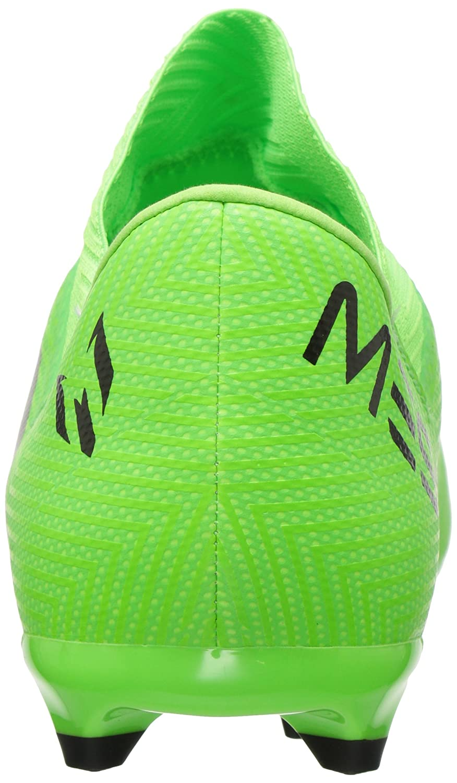 1d738247a adidas Unisex-Kids Nemeziz Messi 18.3 Firm Ground Soccer Shoe, Solar  Green/Black/Solar Green, 5.5 M US Big Kid: Amazon.co.uk: Shoes & Bags