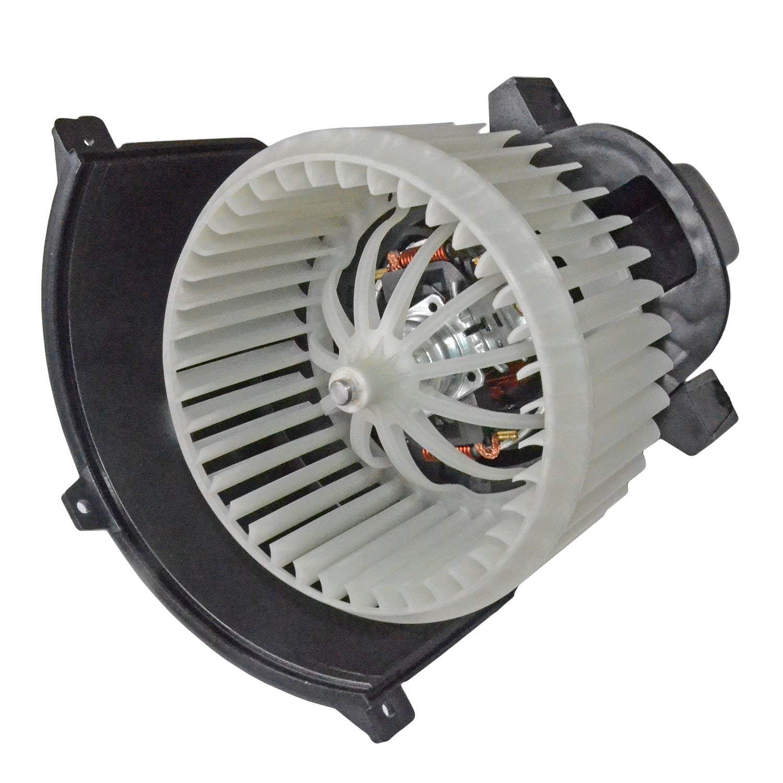 Heizung Gebl/äse Motor Verwendung f/ür Linkslenker Fahrzeug 7l0820021h