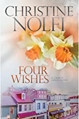 Four Wishes (Liberty Series Book 4) Kindle Edition