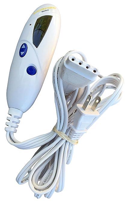 Amazoncom Biddeford Electric Blanket Controller Model Tc13b1 T