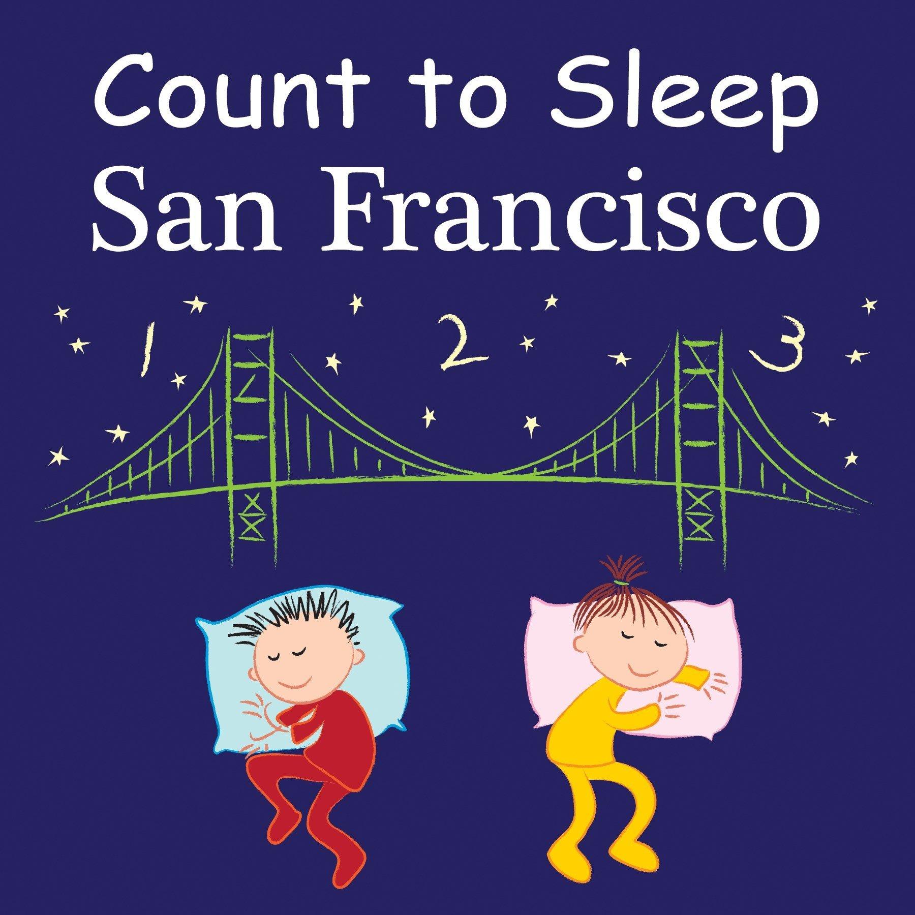 Count To Sleep San Francisco PDF