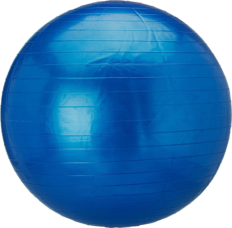 Softee Pelota Gigante - Pelota de Gimnasia de Fitness y Ejercicio ...