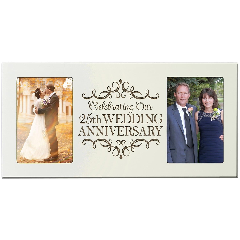 Amazoncom 25th Anniversary Gift For Couple 25 Year Anniversary