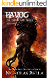 Havoc: Episode Eight (The Demon Gate Series Book 8)