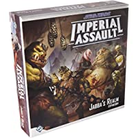 Fantasy Flight Games Star Wars: Imperial Assault - Imperial Assault Jabba's Realm