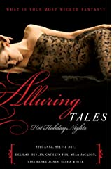 Alluring Tales: Hot Holiday Nights Kindle Edition