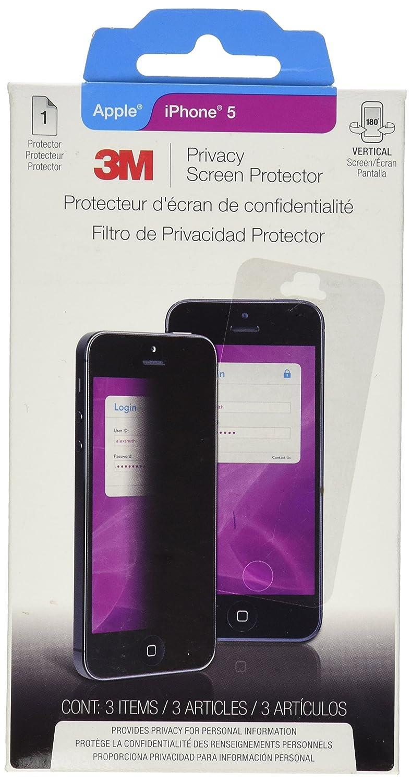 3M MPF828786 - Protector de Pantalla (Teléfono móvil ...