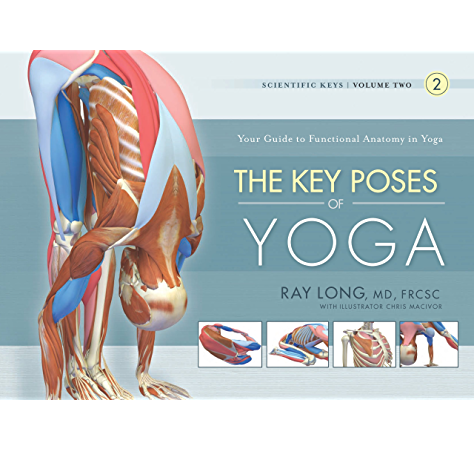 Yoga Therapy: Foundations, Methods, and Practices for Common ...