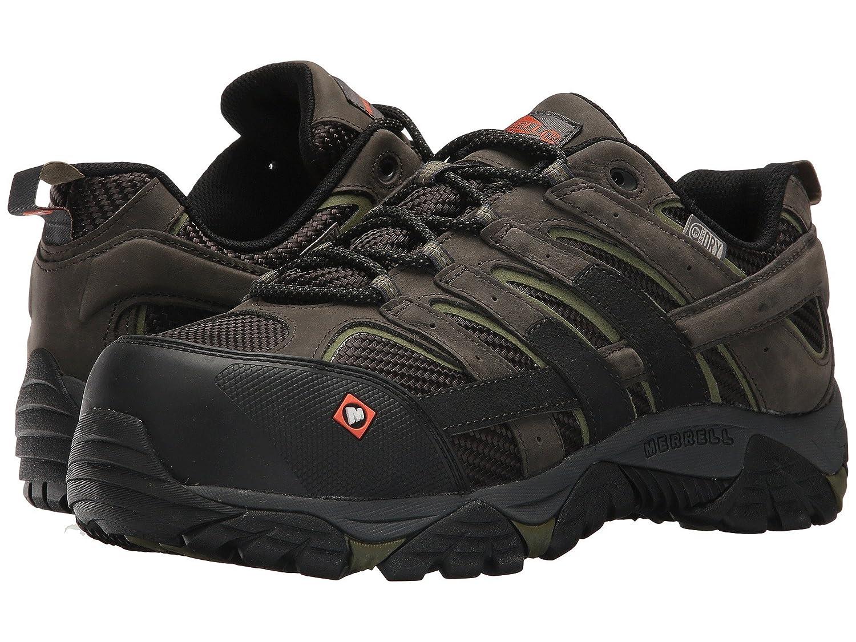 【メーカー直売】 [メレル] メンズランニングシューズスニーカー靴 Moab 2 Vent Waterproof cm|Pewter CT CT [並行輸入品] B07HW1F2ZF 29.0 Pewter 29.0 cm 29.0 cm|Pewter, 琴丘町:2787ee2e --- pathlab.officeporto.com